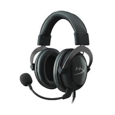 Kingston HyperX Cloud II Gaming Headset - Gunmetal