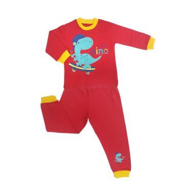 Amaris Fashion 002 Baju Tidur Piyama Anak Laki-laki