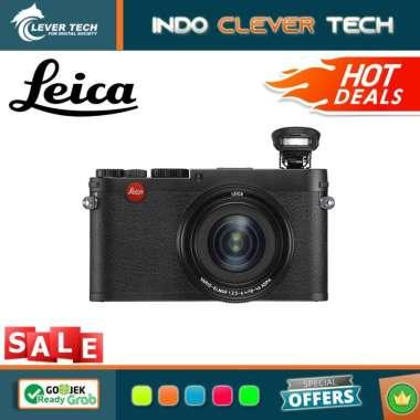 harga Clever Tech - Leica X Vario Typ 107 Kamera Pocket Blibli.com