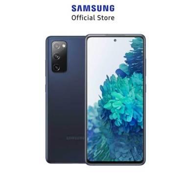 harga Samsung Galaxy S20 FE Smartphone [256GB/ 8GB] Cloud Blue Blibli.com