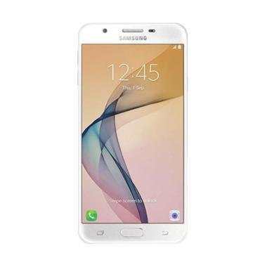 Samsung J7 Prime Smartphone - Gold [16GB/ 1.5GB]