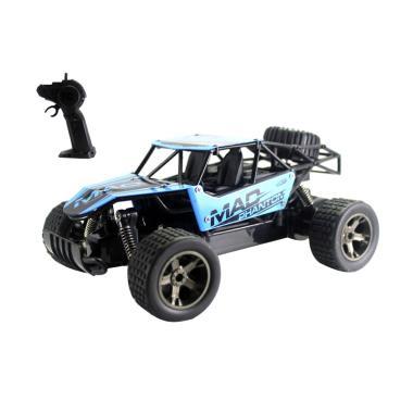 VIGOS Off Road Extreme Cheetah Turbo Mainan Remote Control - Blue