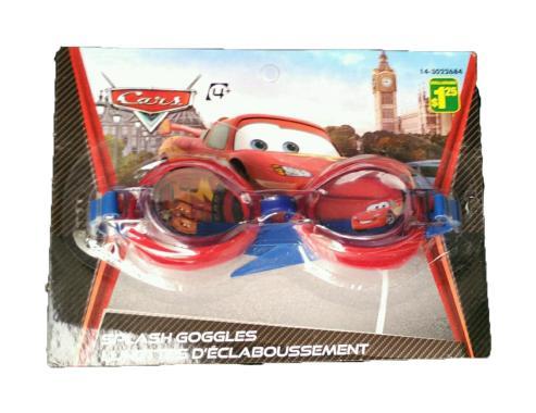 Baby Zakumi Cars Kacamata Renang Anak