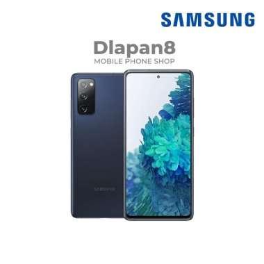 harga Samsung Galaxy S20 FE - G780 - 8/128GB - GARANSI RESMI SEIN Cloud Navy Blibli.com