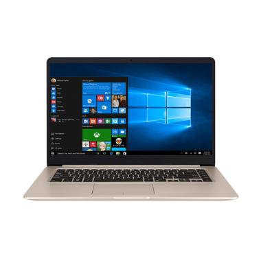 Asus Vivobook S S510UQ Notebook - Grey Metal