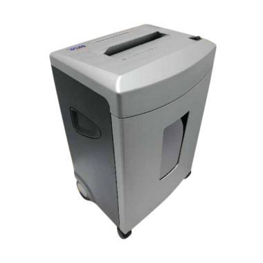 Secure Maxi 34CCM Paper Shredder Mesin Penghancur Kertas