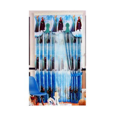 Ellenov Gorden Import Black Out Pla ... en - Blue [Uk. 260 x 260]
