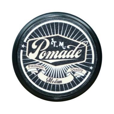 MURAH..!!! TM Pomade Minyak Rambut – Kopi Terpopuler