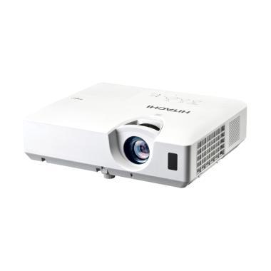 Hitachi CP X4042WN Proyektor