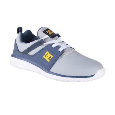 Jual Sepatu Sneakers Pria DC Online - Kualitas Terbaik  4ac18b93d8