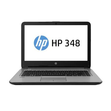 HP 348 G3 Notebook PC [Energy Star]