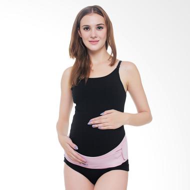 MOOIMOM Maternity Belt Ikat Pinggang Ibu Hamil - Pink