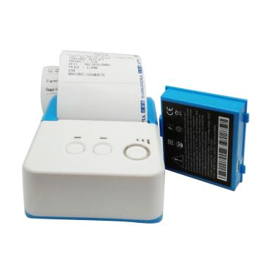 Bella Vision BellaV ZCS-05 Thermal Bluetooth Printer