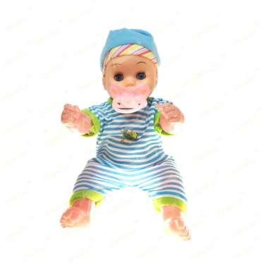 harga Mainan Anak Cewek Boneka Bayi Cowok Cewek Dot Suara Nangis Doll Little Baby Boy (Boneka yang dikirim RANDOM) Blibli.com