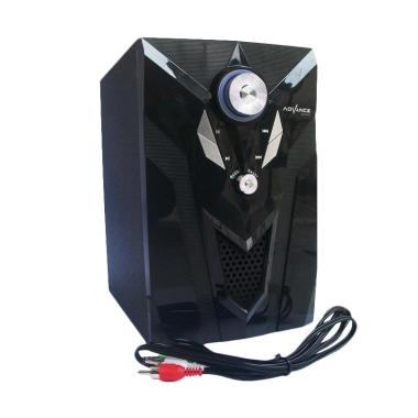 Advance M10BT Multimedia Speaker Bluetooth