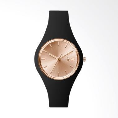 Ice Watch ICE.CC.BRG.S.S.15 ICE Chi ...  Wanita - Black Rose Gold