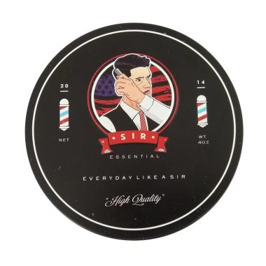 Sir Essential Pomade Waterbased