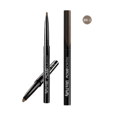 Maybelline Fashion Brow Ultra Fluffy Eyebrow - BR1