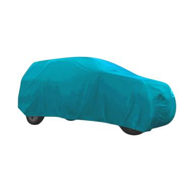 Mantroll Body Cover Mobil for Ford Everest - Blue Sky