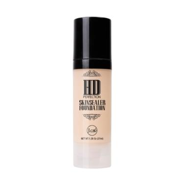 J.Cat HD Perfection Skinsealer Foundation - Cool Vanilla [37 mL]