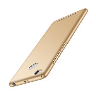 WEIKA Baby Skin Ultra Thin Hardcase ...  3s/3 Pro/3s Prime - Gold