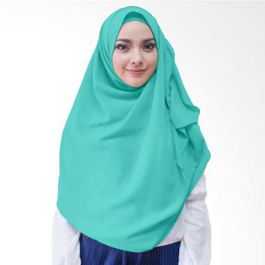 Milyarda Hijab Flowli Hijab Instan - Tosca