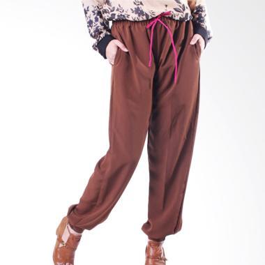 ICL Boutique Jogy Pants Celana Muslim