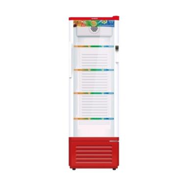 Sanken SRS278MR_N Refrigerator Showcase