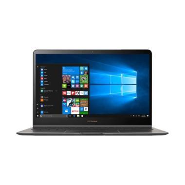 Asus Zenbook Flip S UX370 Laptop -  ... B/ 512GB/ M2 SSD/ Win 10]