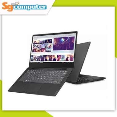 harga LENOVO Ideapad Slim 3 IP3 GDID GCID RYZEN 3 3250U 4GB 256GB 14'' WIN10+OHS Black Blibli.com