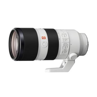 Sony FE 70-200mm f/2.8 GM OSS jpckemang GARANSI RESMI