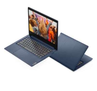 harga LAPTOP LENOVO IP 3-81WA00F0ID PLATINUM / F1ID BLUE / RCID RED [CORE i3-10110U/4GB/256GB SSD NVME /14