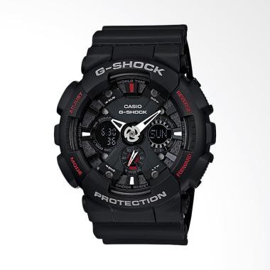 CASIO G-Shock GA-120-1A Jam Tangan Pria