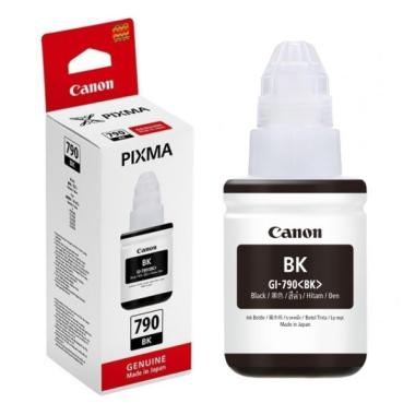 Canon GI-790 Cartridge Tinta Printer - Black