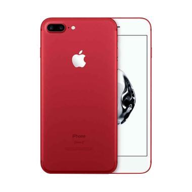 Apple iPhone 7 Plus 256 GB Smartphone - Red