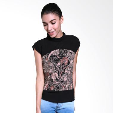 shvana_shvana-atasan-batik-anindya-hitam_full04 Ulasan Harga Batik Wanita Hitam Teranyar bulan ini