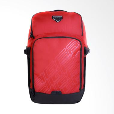 Eiger Riding Dayride Mokka 1.1 22L Tas Ransel - Red