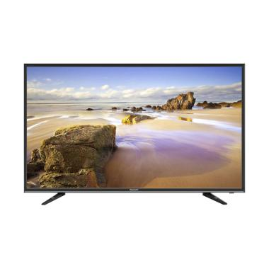 Panasonic TH24E305G TV LED ��� Hitam [24 Inch/Khusus Jadetabek]