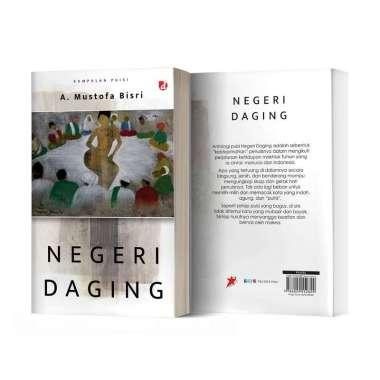 harga Buku Negeri Daging - DIVA Press Blibli.com