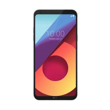 LG Q6 Smartphone - Platinum [32GB/ 3GB]