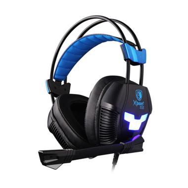 Sades SA-706s X Power Plus Gaming Headset