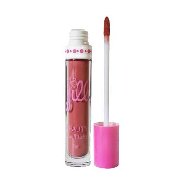 Jill Beauty Matte Lip Lipstick - 09 Sweet Peony