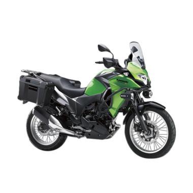Kawasaki Versys-X 250 Tourer Sepeda Motor