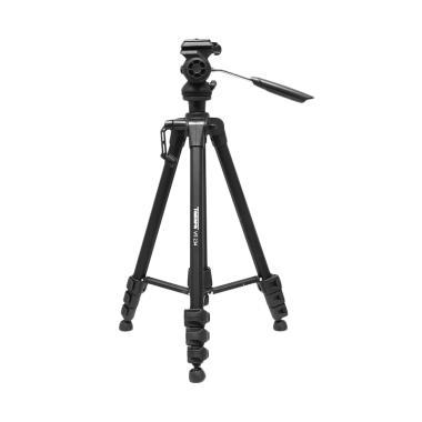 Takara VIT-234 Video LightWeight Tripod Camera DSLR VIT 234 with Bag