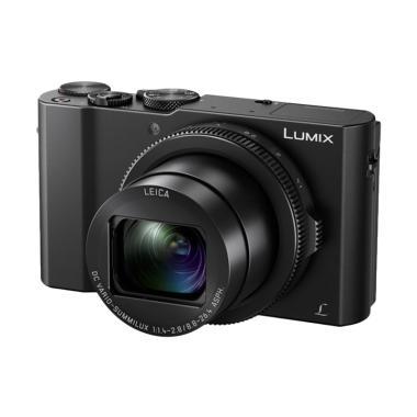 Panasonic Lumix DMC-LX10 Kamera Pro ... ass 10 + LCD Screen Guard
