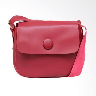 Women Bags Handbag Lazada co id Source · Vivaci Import Button Tas Selempang Wanita Red