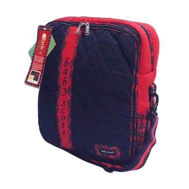 Baby Scots ISEBP014 Back Pack with  ... nging Pad Tas Ransel Bayi