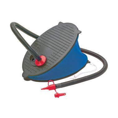 Intex 69611 Bellows Foot Pump Pompa ... alon Pelampung Ban Renang