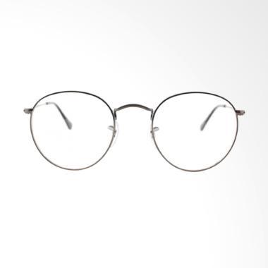 Frame Kacamata Cowok - Harga Terbaru Maret 2019  01db5a62a7