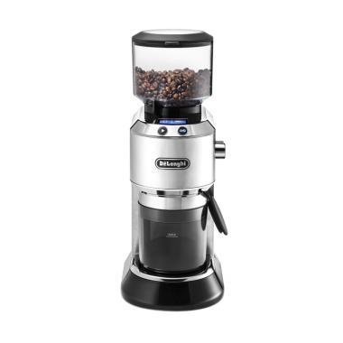 DeLonghi KG521.M KG 521 Dedica Digital Coffee Grinder Penggiling Kopi